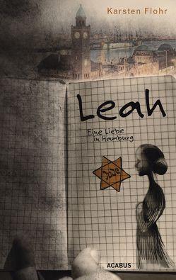 Leah. Eine Liebe in Hamburg von Flohr,  Karsten