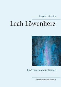Leah Löwenherz von Schulze,  Claudia J.