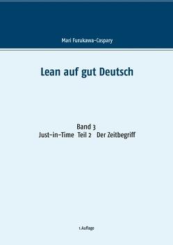 Lean auf gut Deutsch von Furukawa-Caspary,  Mari