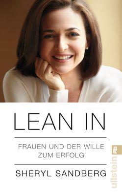 Lean In von Kunz,  Barbara, Sandberg,  Sheryl