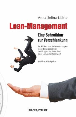 Lean-Management von Lichte,  Anna Selina
