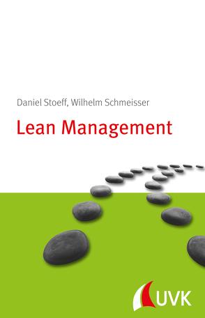 Lean Management von Schmeisser,  Wilhelm