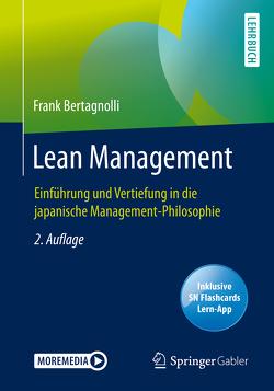 Lean Management von Bertagnolli,  Frank