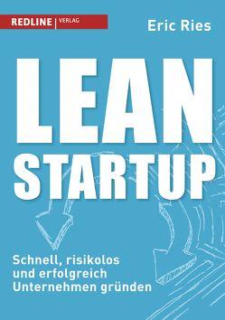 Lean Startup von Ries,  Eric