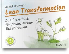 Lean Transformation von Odermatt,  Daniel