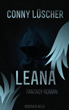 Leana von Lüscher,  Conny