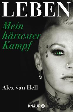 Leben von Lütjens,  Christian, van Hell,  Alex