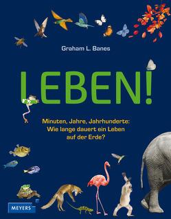 Leben! von Banes,  Graham L., Crisp,  Andy, Hensel,  Wolfgang