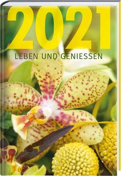 Leben & Genießen 2021 von Team BLOOM's