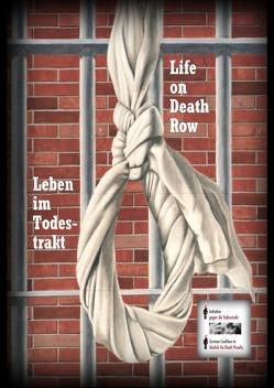 Leben im Todestrakt – Life on Death Row von in den USA,  Todestraktinsassen, Uhl,  Gabi