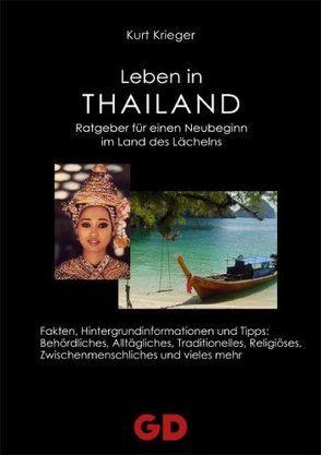 Leben in Thailand von Krieger,  Kurt