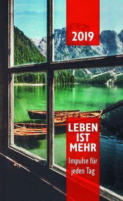 Leben ist mehr 2019 – Paperback