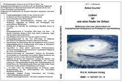 Leben ist wie eine Feder im Orkan von Hofmann,  Rolf