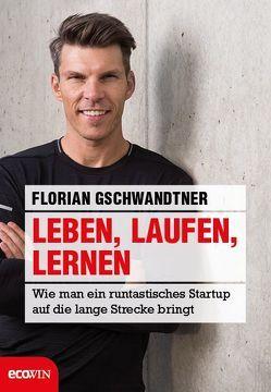 So läuft Start-up von Gschwandtner,  Florian