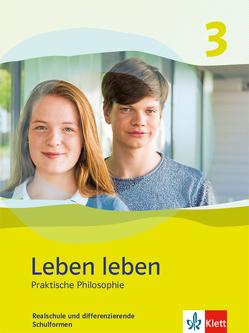 Leben leben 3. Ausgabe Nordrhein-Westfalen