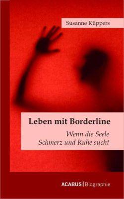 Leben mit Borderline von Küppers,  Susanne