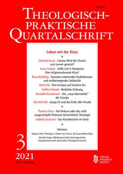 Leben mit der Krise von Linz,  Die Professoren Professorinnen der Fakultät für Theologie der Kath. Privat-Universität