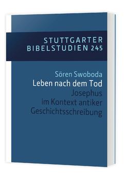 Leben nach dem Tod von Swoboda,  Sören