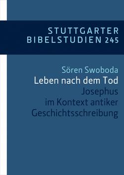 Leben nach dem Tod – E-Book von Swoboda,  Sören