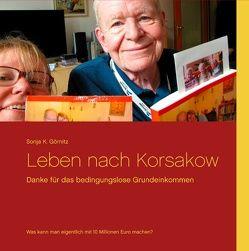 Leben nach Korsakow von Görnitz,  Sonja K.