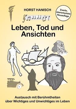 Leben, Tod und Ansichten von Hanisch,  Horst