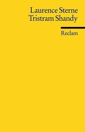Leben und Meinungen von Tristram Shandy, Gentleman von Sterne,  Laurence, Weith,  Otto, Wolff,  Erwin