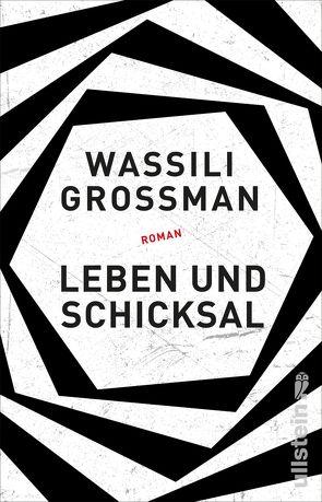 Leben und Schicksal von Grossman,  Wassili, Nitschke,  Annelore