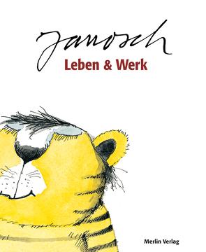 Janosch – Leben & Werk von Bastet,  Marc, Thiriet,  Marie