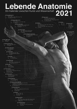 Lebende Anatomie 2021 von Valentin,  Sophie, Voigtländer,  Sten Hannes, Wohlfarth,  Tom