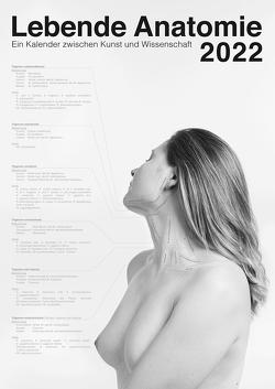 Lebende Anatomie 2022 von Valentin,  Sophie, Voigtländer,  Sten Hannes, Wohlfarth,  Tom