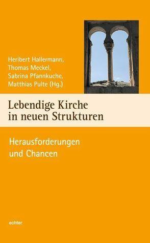 Lebendige Kirche in neuen Strukturen von Hallermann,  Heribert, Meckel,  Thomas, Pfannkuche,  Sabrina, Pulte,  Matthias