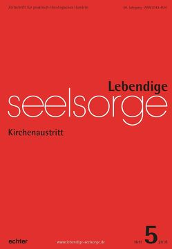 Lebendige Seelsorge 5/2018 von Garhammer,  Erich, Leimgruber,  Ute