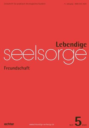 Lebendige Seelsorge 5/2020 von Bauer,  Christian, Garhammer,  Erich