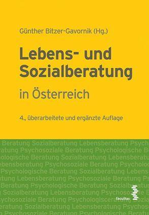 Lebens- und Sozialberatung von Bitzer-Gavornik ,  Günther