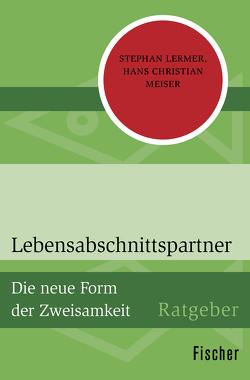Lebensabschnittspartner von Lermer,  Stephan, Meiser,  Hans Christian