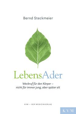 LebensAder von Steckmeier,  Bernd