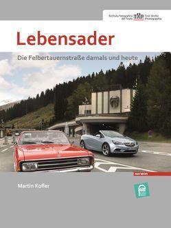 Lebensader von Kofler,  Martin