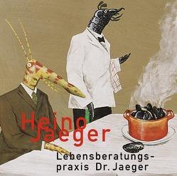 Lebensberatungspraxis Dr. Jaeger von Jaeger,  Heino