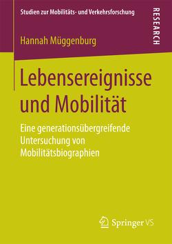 Lebensereignisse und Mobilität von Müggenburg,  Hannah