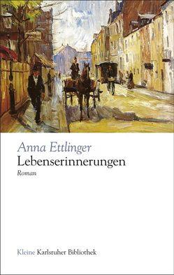 Lebenserinnerungen von Lindemann,  Thomas, Schmidt-Bergmann,  Hansgeorg