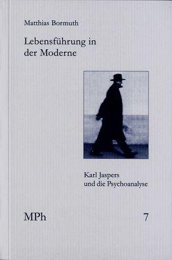 Lebensführung in der Moderne von Bormuth,  Matthias