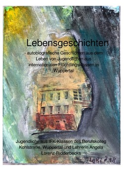 Lebensgeschichten von Lorenz-Ridderbecks,  Angela