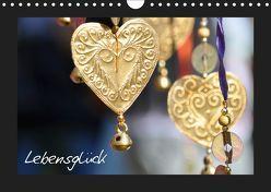 LEBENSGLÜCK (Wandkalender 2019 DIN A4 quer) von Loos - www.niceimage.de,  Alexandra