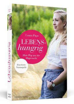 Lebenshungrig von Pape,  Laura
