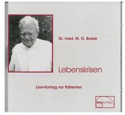 Lebenskrisen von Bruker,  Max O