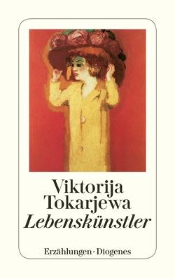 Lebenskünstler von Gloede,  Ingrid, Tokarjewa,  Viktorija