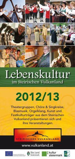 Lebenskultur im Steirischen Vulkanland