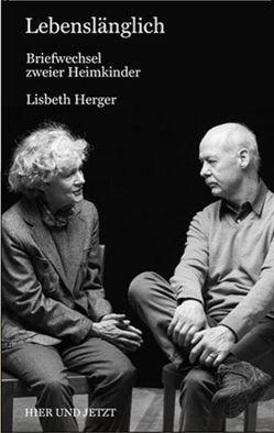 Lebenslänglich von Herger,  Lisbeth