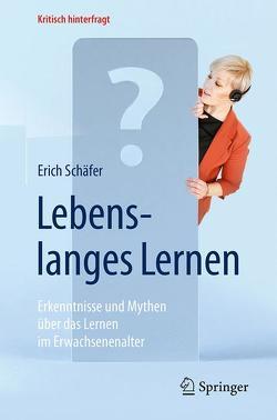 Lebenslanges Lernen von Schäfer,  Erich
