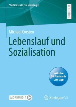 Lebenslauf und Sozialisation von Corsten,  Michael